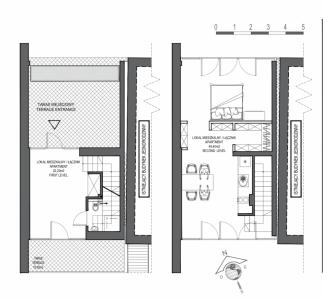 Mieszkanie nr. M12